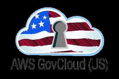 AWS GovCloud US logo