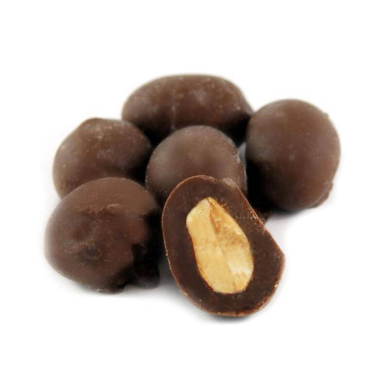 Silver Line Chocolate