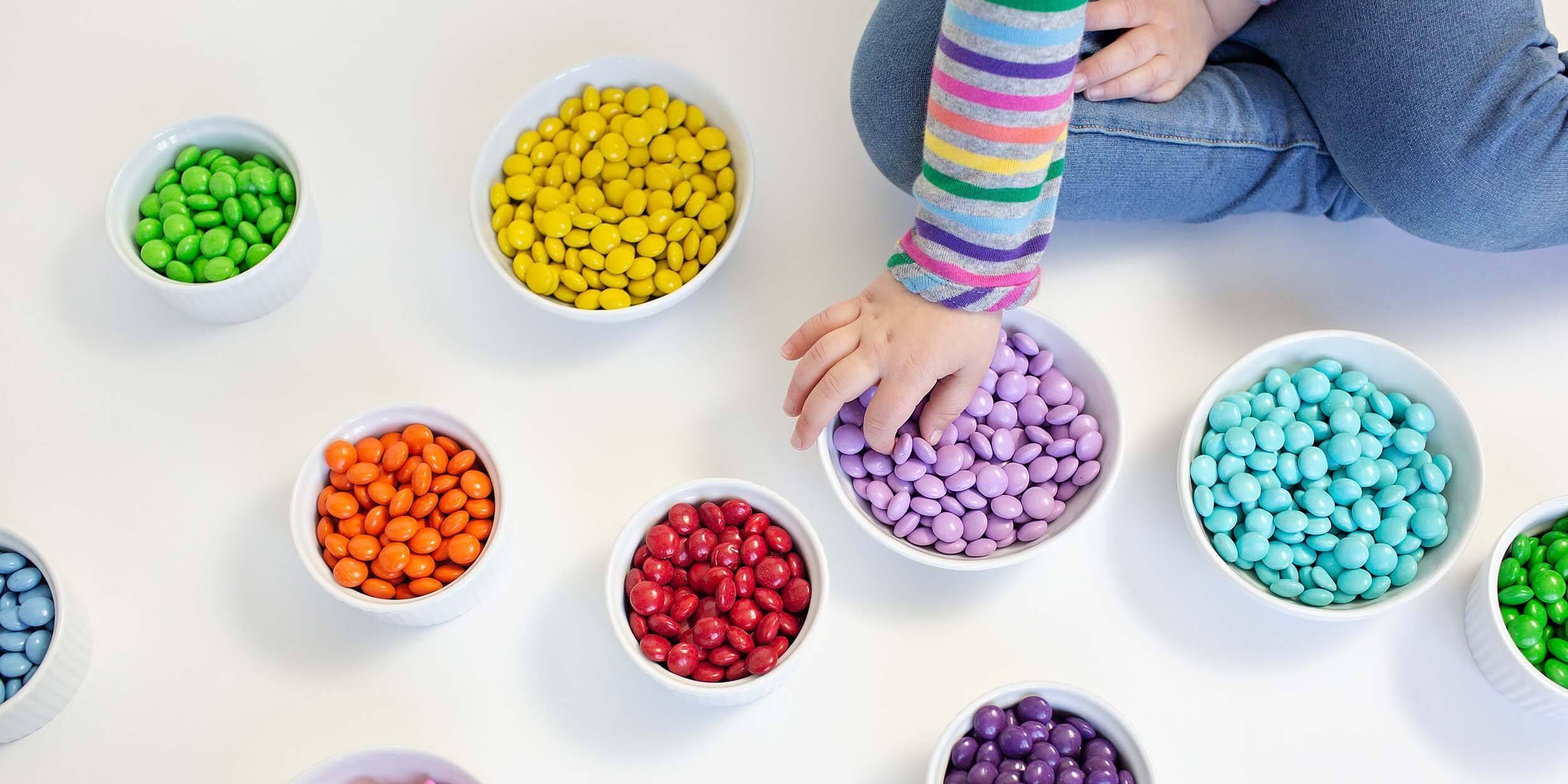 Single Colored Gems