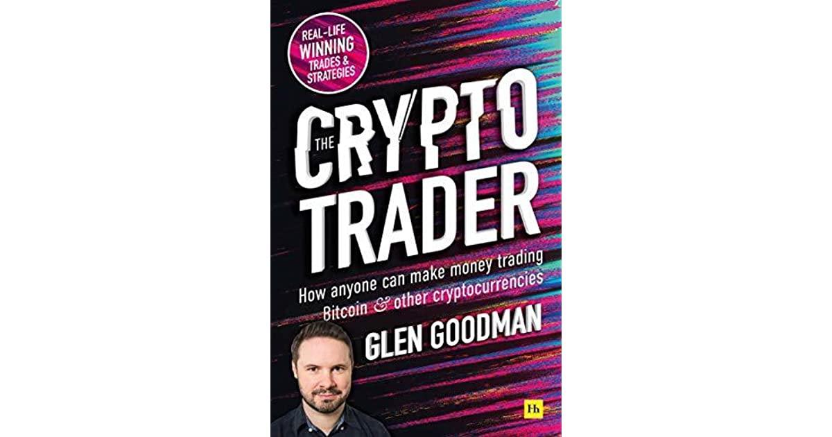 The Crypto Trader Book