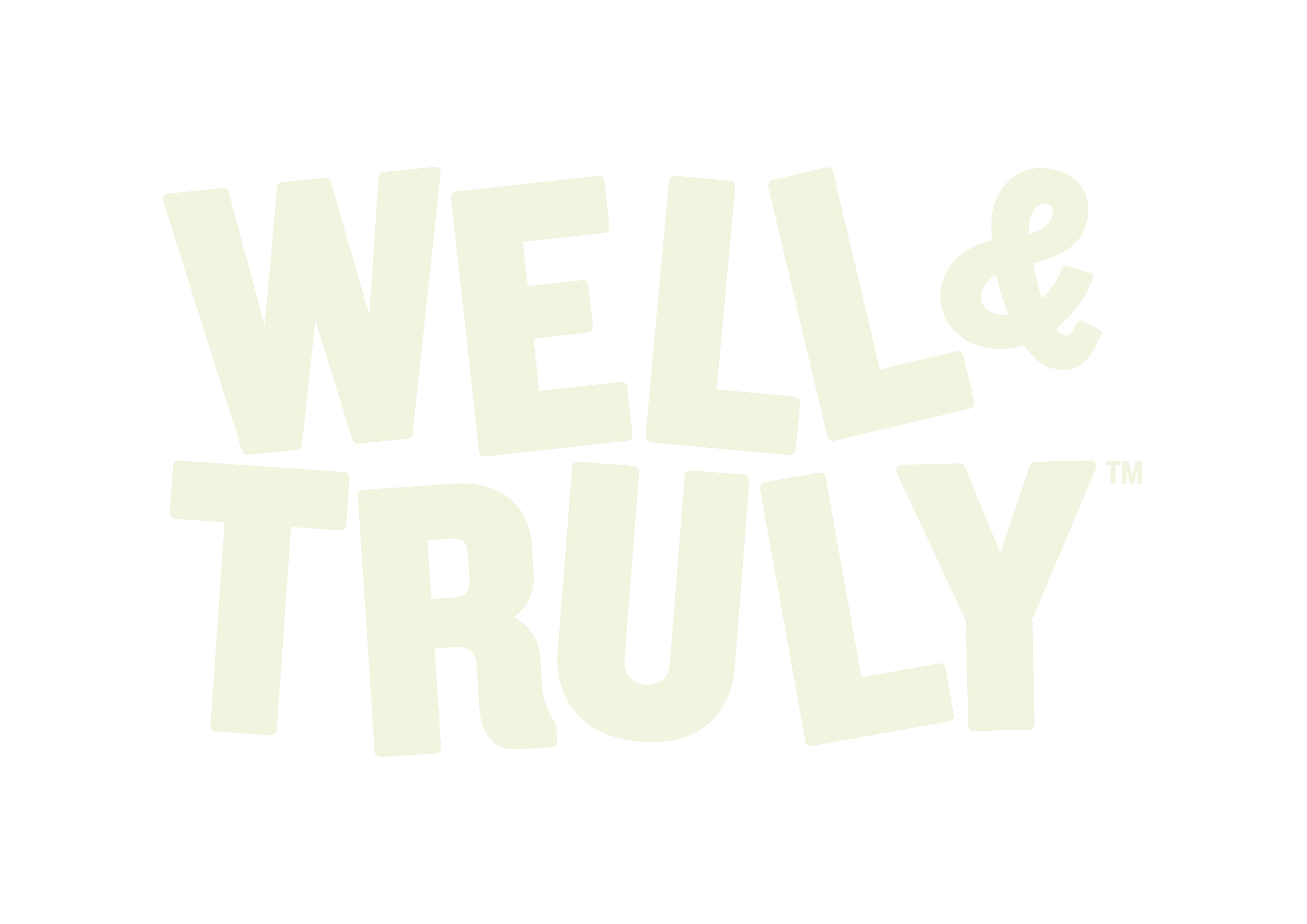 Well & Truly company logo
