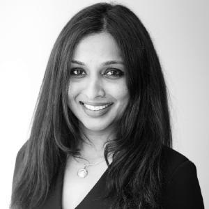 Prathiba Shah
