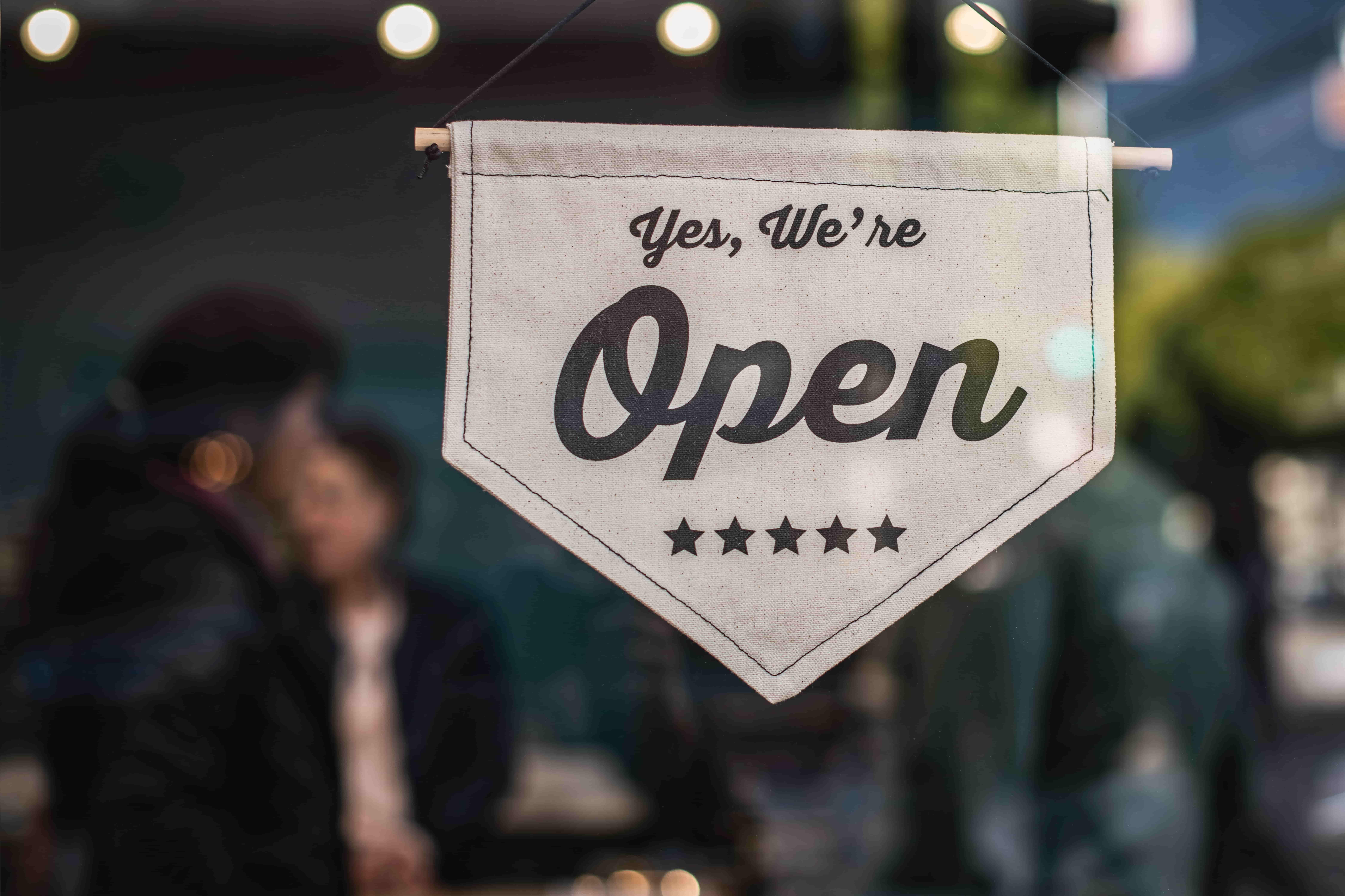 Buchungszahlen und Öffnungsbestimmungen im Wandel