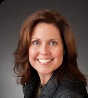 CoBuy co-founder Pam Hughes