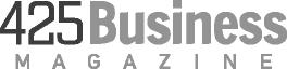 425 Business Logo