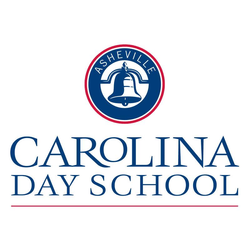 The Carolina Day School (CDS) logo.