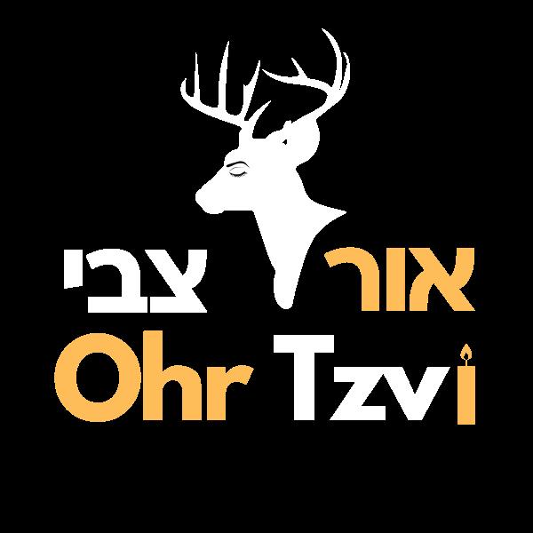 Ohr Tzvi logo