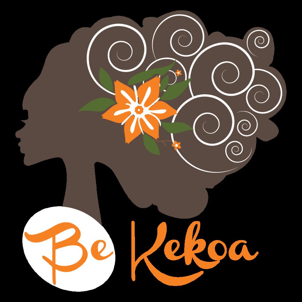 Be Kekoa logo