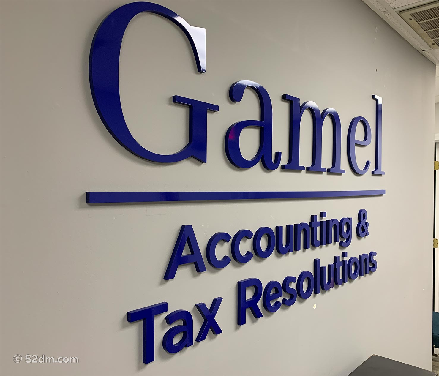 Gamel Accounting and Tax Resolutions
