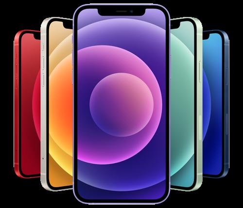 iPhone Model Lineup