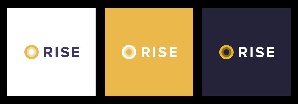 Rise logos