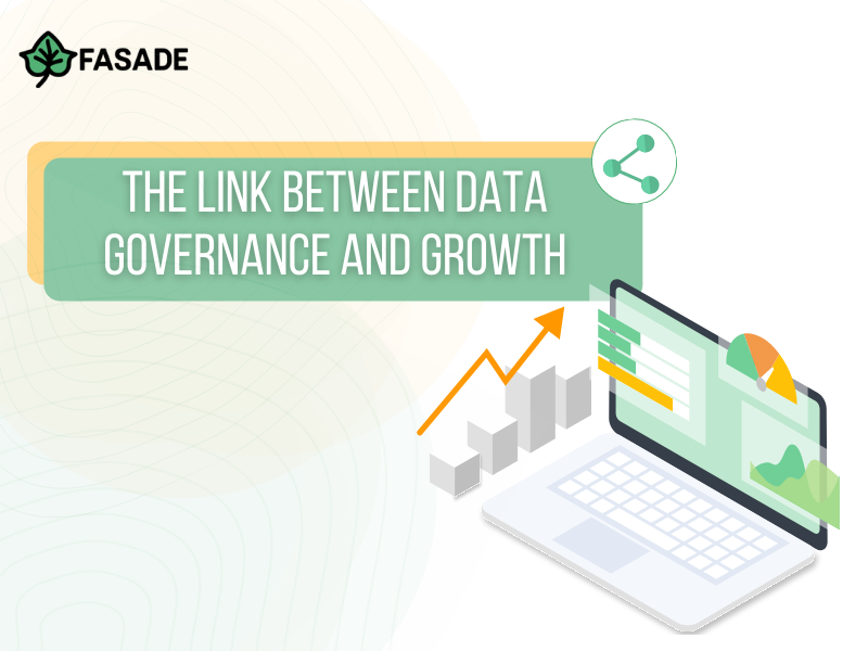 The Link Between Data Governance and Growth