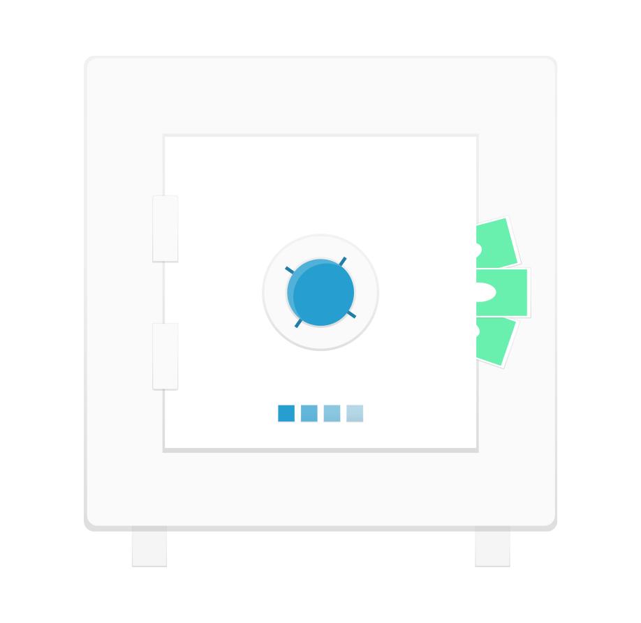 Le coffre-fort numérique: dématérialisez le stockage de vos documents !