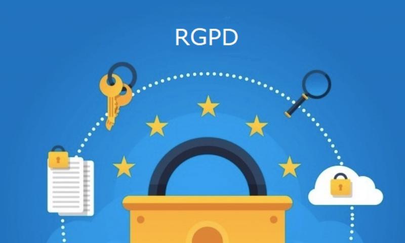 RGPD - La protection des données personnelles renforcée !