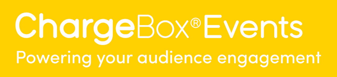 Logo ChargeBox Events