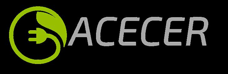 Logo ACECER