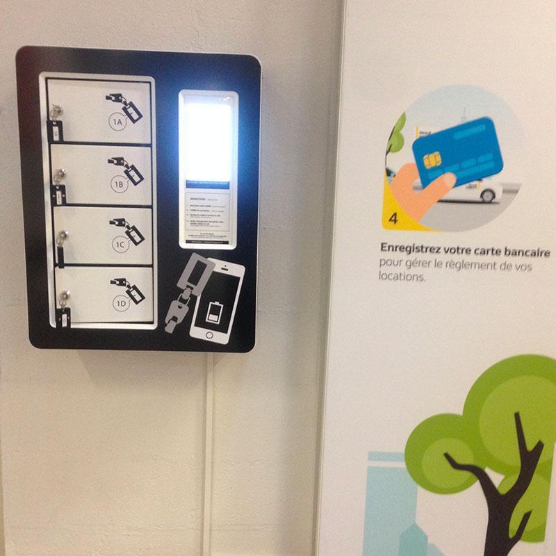 Borne Smart Ikea