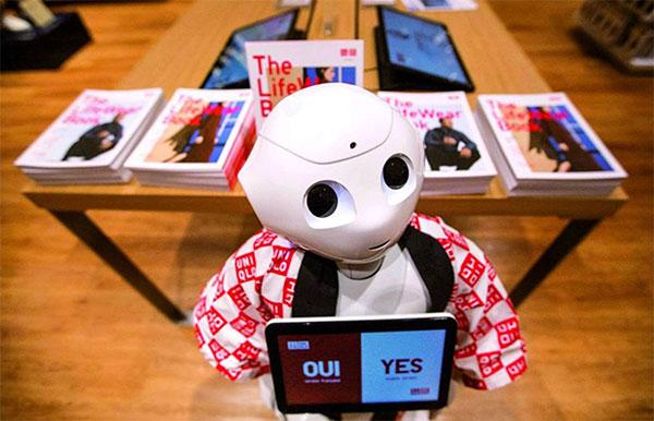 Comment l'intelligence artificielle investit-elle les magasins ?