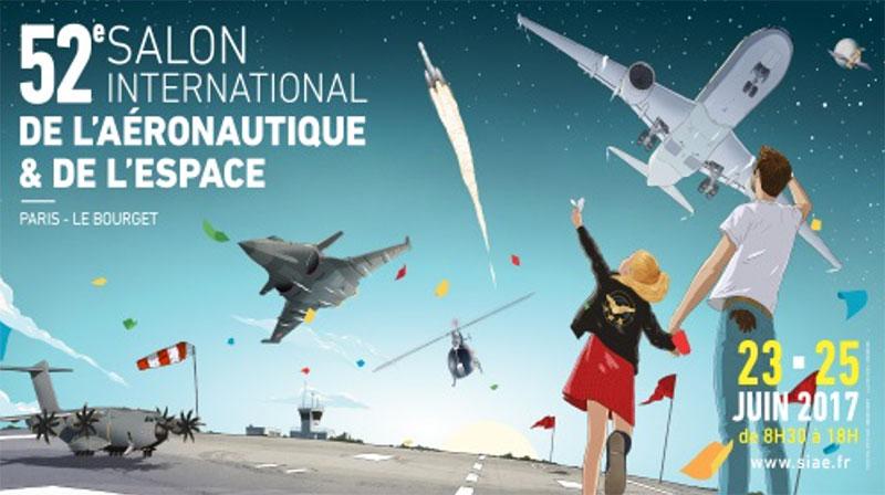 Le Bourget : Un événement exceptionnel