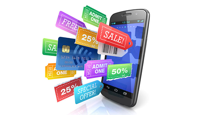 Le mobile, nouveau point de vente ?