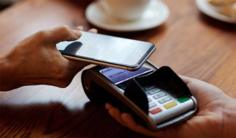 Quand le mobile réinvente le paiement