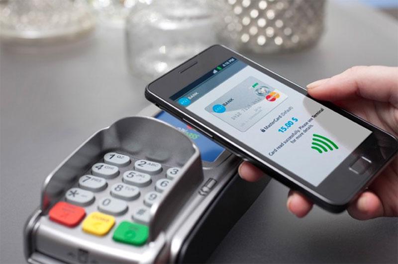 2 Milliards de paiements sans contact en France en 2018