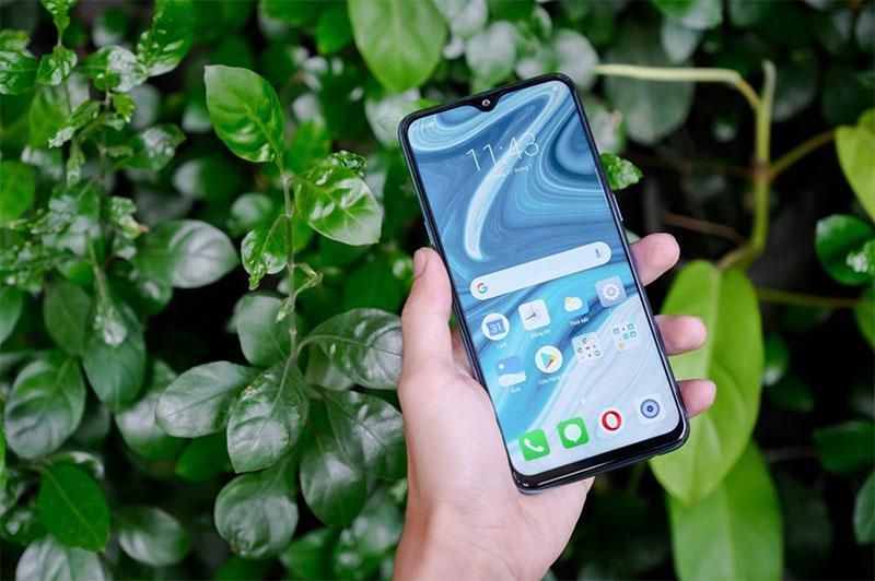 Un smartphone complètement écologique à moins de 500 €