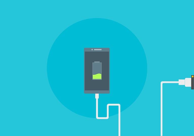 Comment fonctionne les batteries de téléphone ?