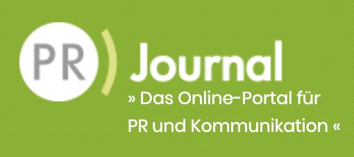 PR Journal logo
