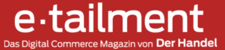 e-tailment logo