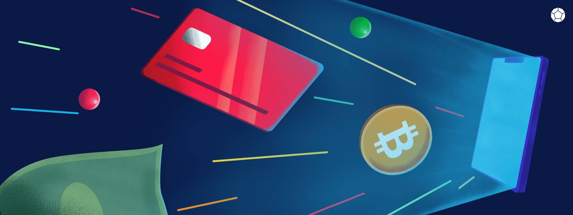 The Future of Money and Payments