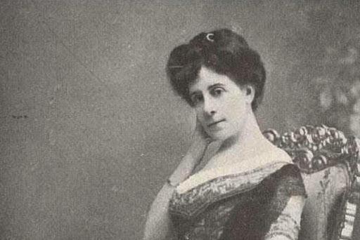 Sofía Casanova