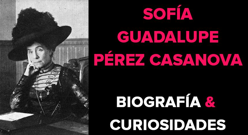 Sofía Casanova (1861-1958) – Biografía & Curiosidades