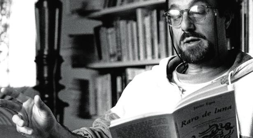 Sobre el poeta solitario: Javier Egea