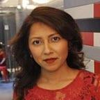Picture of PriaVanda Patel