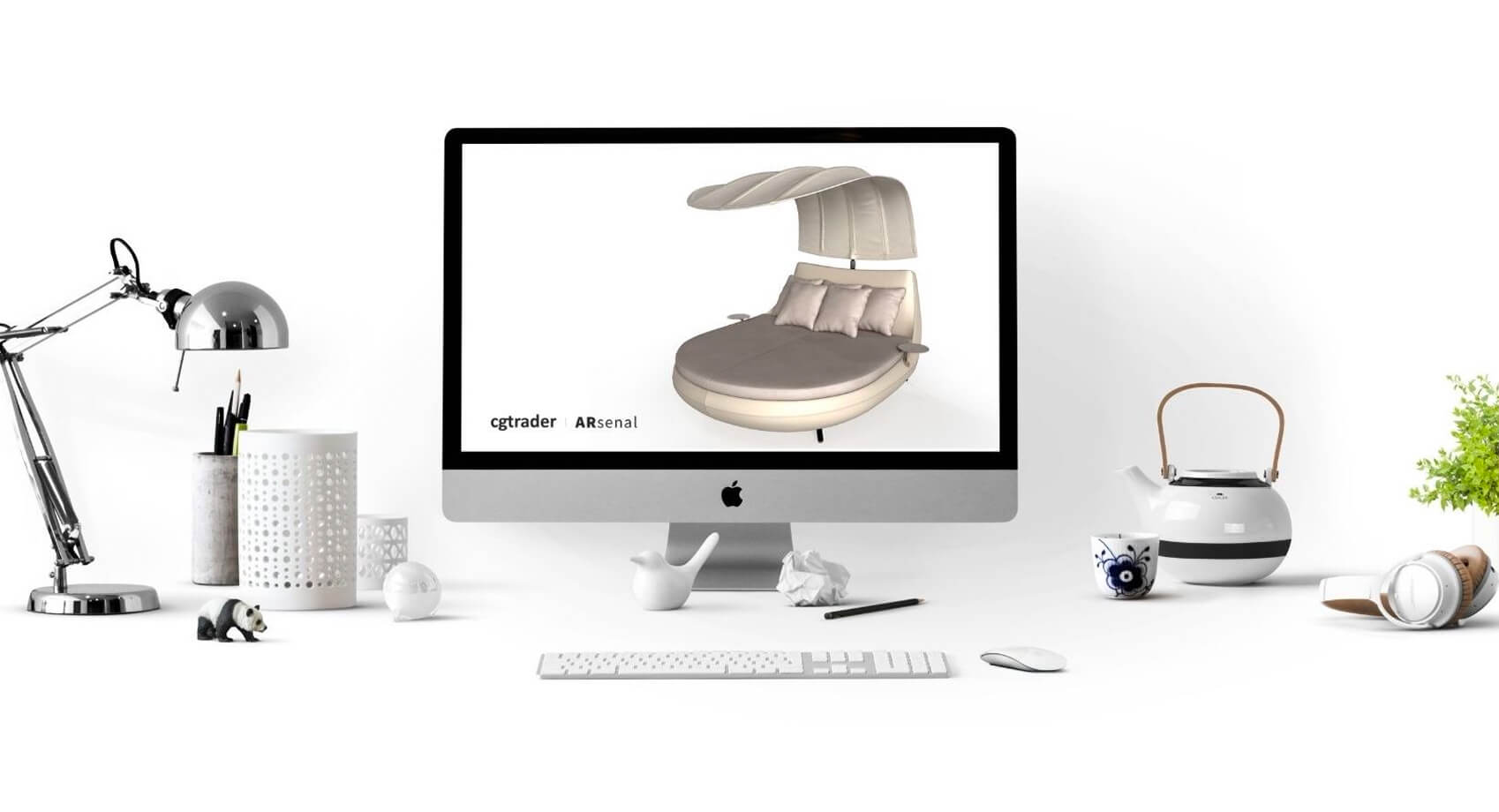 3D Viewer: Bring a New Competitive Edge to Your Business