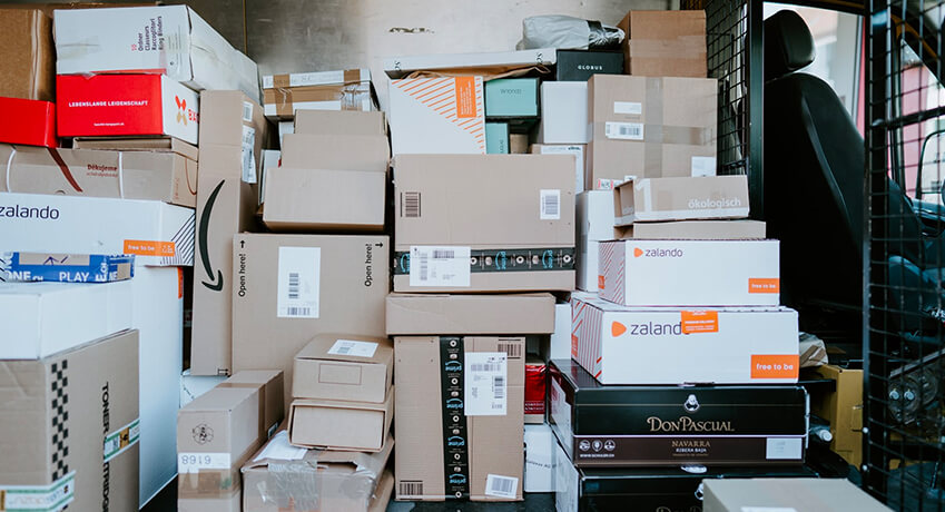 Product returns have been a challenge for online retailers