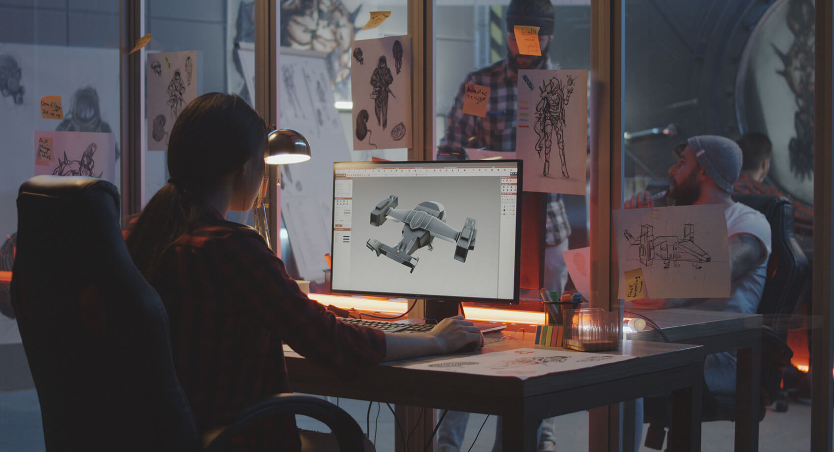How to make 3D models: The ultimate guide to 3D model creation