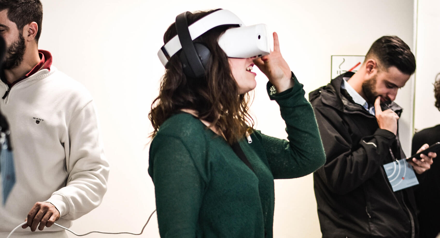 This Is Why 3D and Virtual Reality Are the Key to Successful Trade Show Marketing
