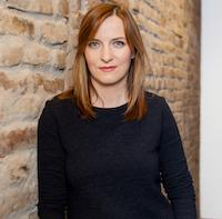 Dalia Lasaite