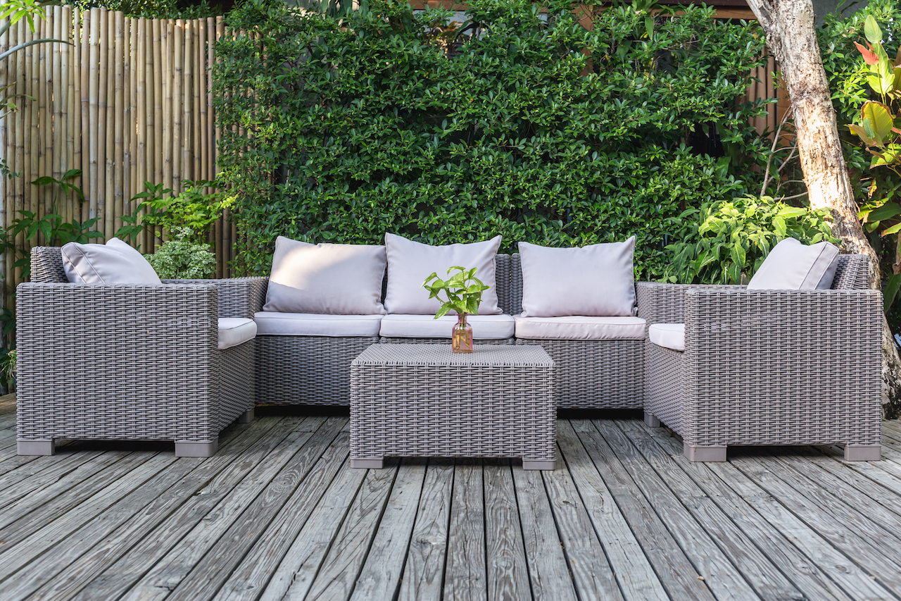 How outdoor furniture company Garten und Freizeit scaled their 3D model production with CGTrader ARsenal