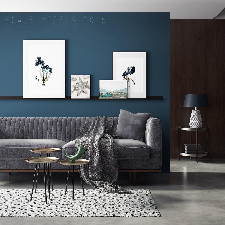 Living Room 122