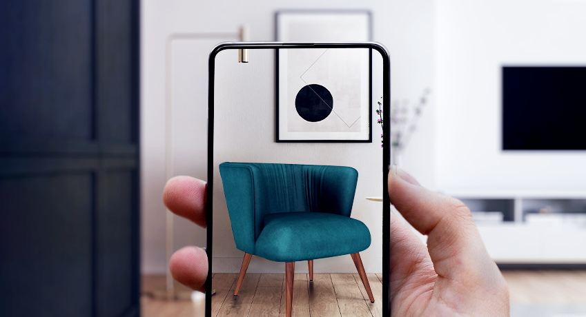 Augmented Reality: everything you need to know to get started