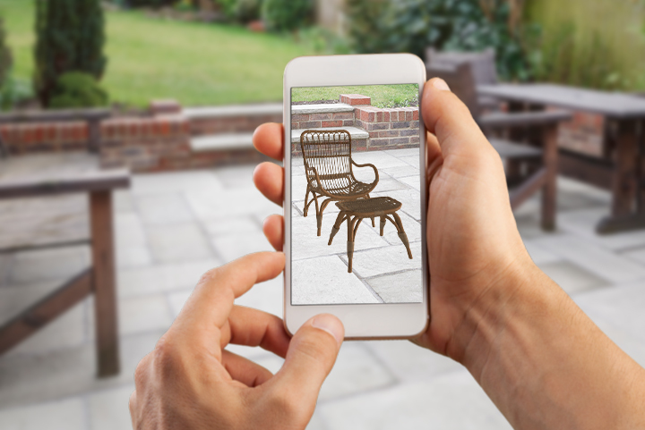 How leading Spanish retail chain Cadena88 used AR to double garden furniture sales