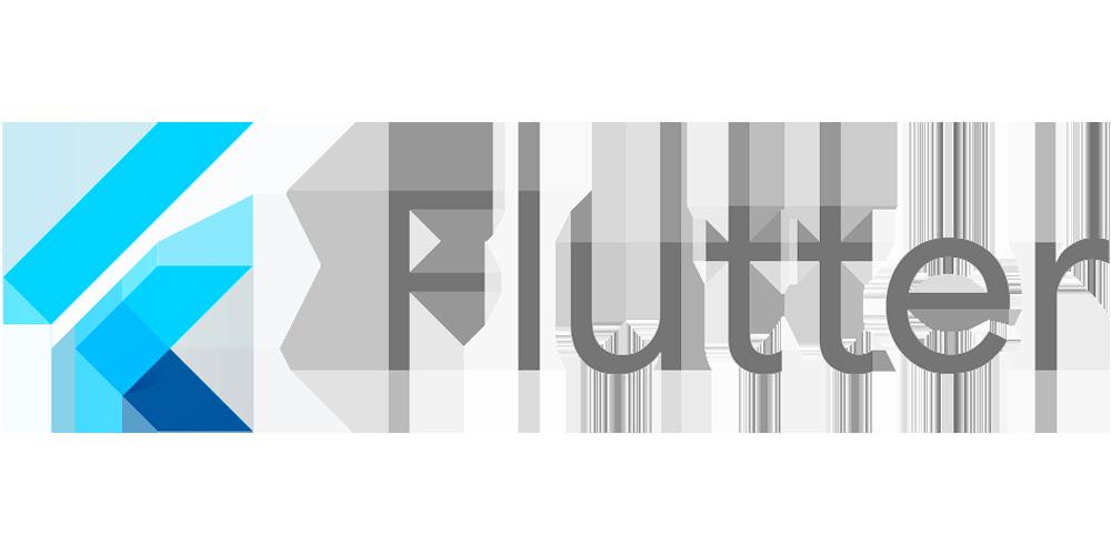 Logo - Flutter