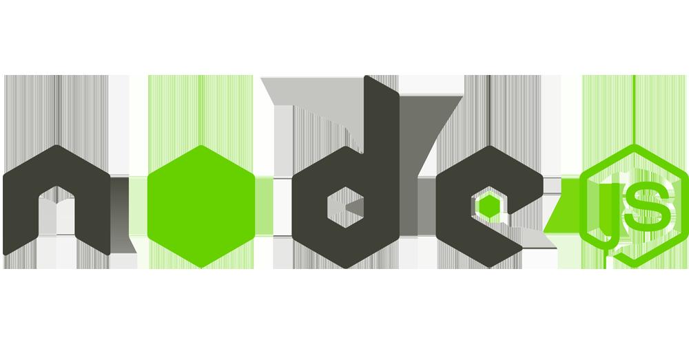 Logo - NodeJS