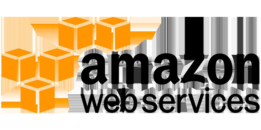 Logo - Amazon Web Services AWS