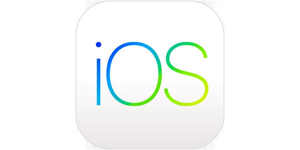 Logo - iOS