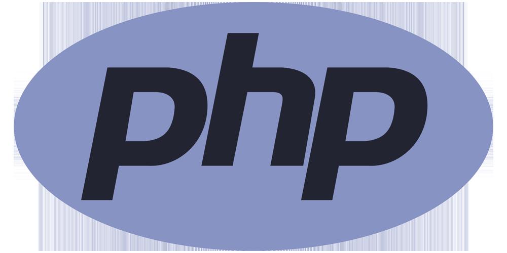 Logo - PHP
