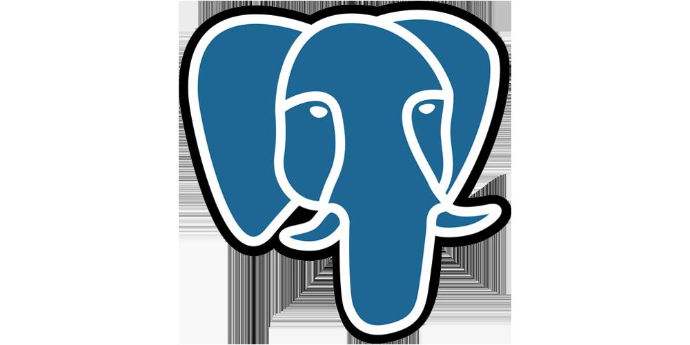 Logo - PostgreSQL